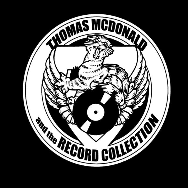 Thomas McDonald and the Record Collection