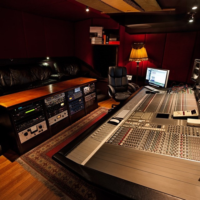 Village Recording Studio