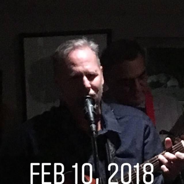 Brian Matzke and SessionFlo