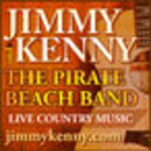 Jimmy Kenny and The Pirate Beach Band
