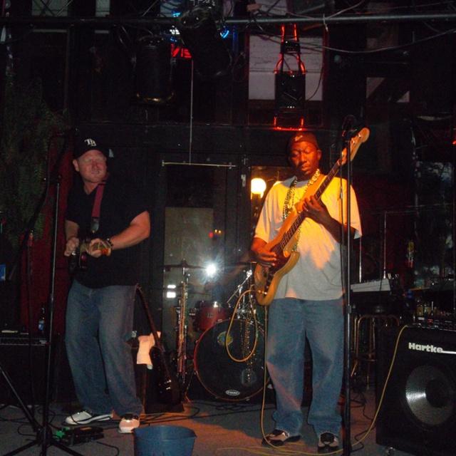 JC McNeil Band