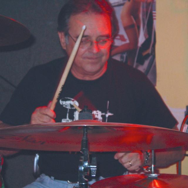 Drumboy1964