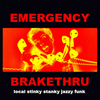 EMERGENCY BRAKETHRU