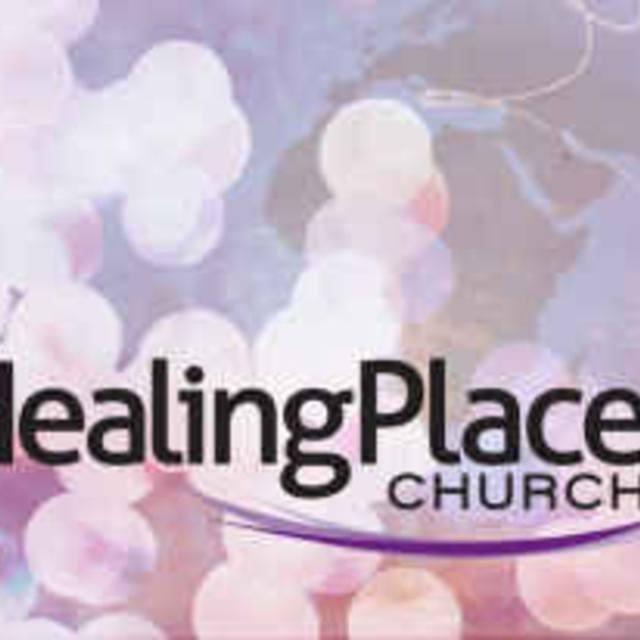 Healing Place Worship Team