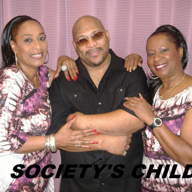 SOCIETY'S CHILD (THE ULTIMATE SHOWBAND)