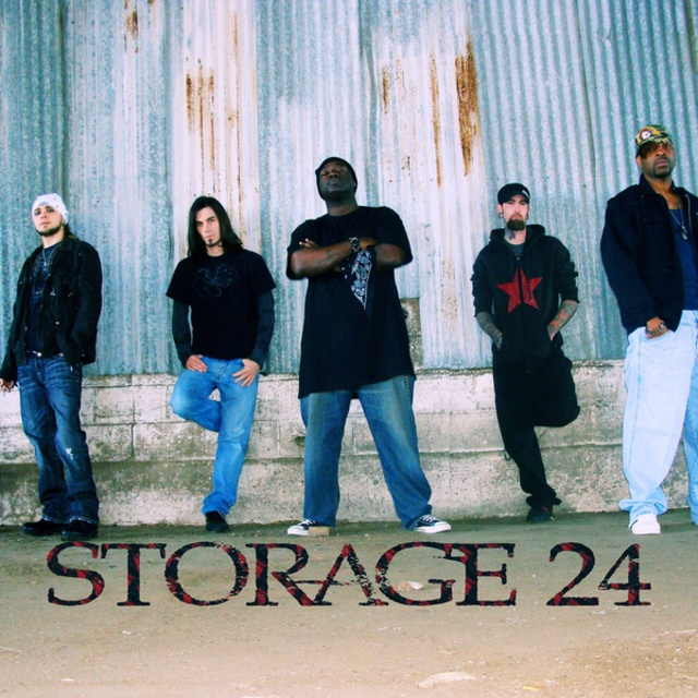 Storage 24 + Band In Jackson, MS