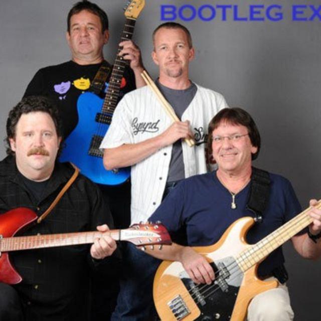 Bootleg Express