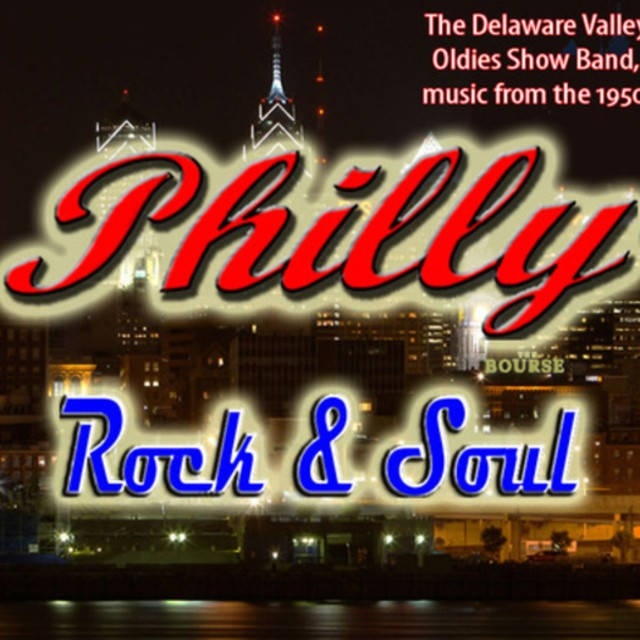 Philly Rock and Soul