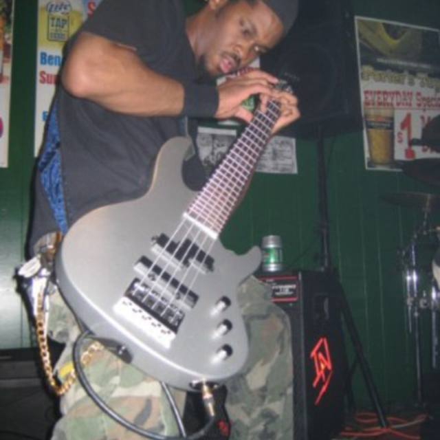 The Icky Bassist