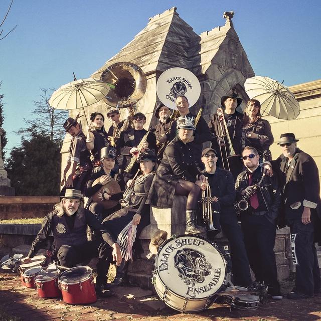 Black Sheep Ensemble