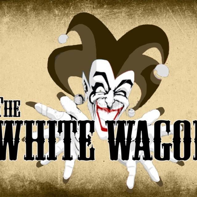 The White Wagon