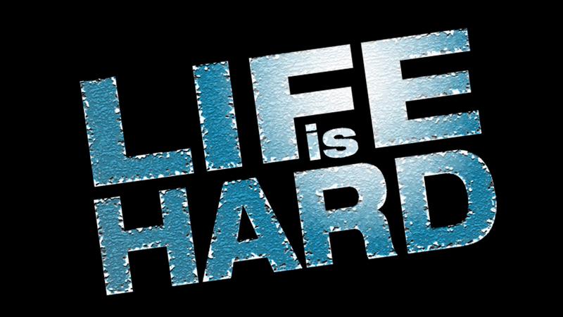 Life Is Hard скачать торрент - фото 9
