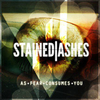 Stainedashes