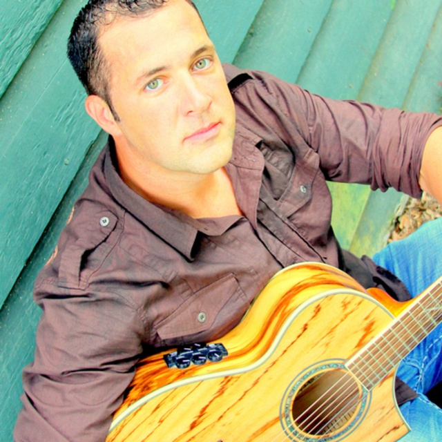 Justin Adams Band