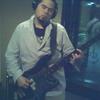 Rockin Bass man