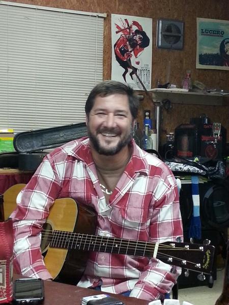 G-Mercier - Musician in Keller TX - BandMix.com