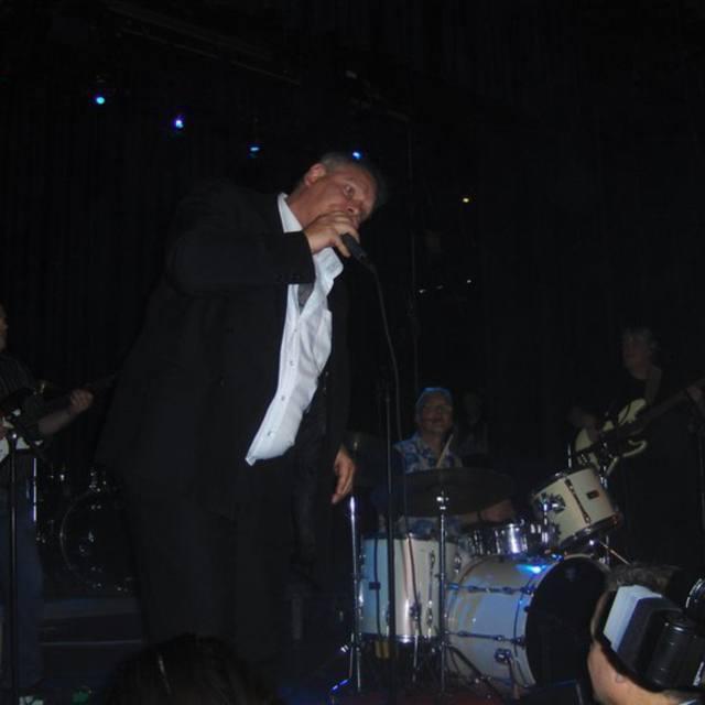 Stellan Viking's Rhythm'n'blues Band