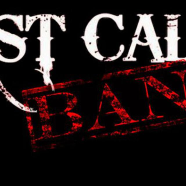 THE LAST CALL BAND