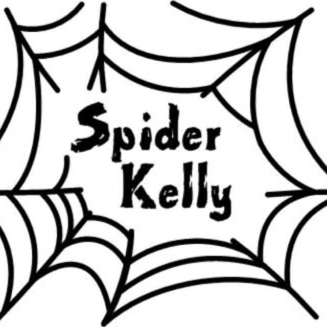 Spider Kelly