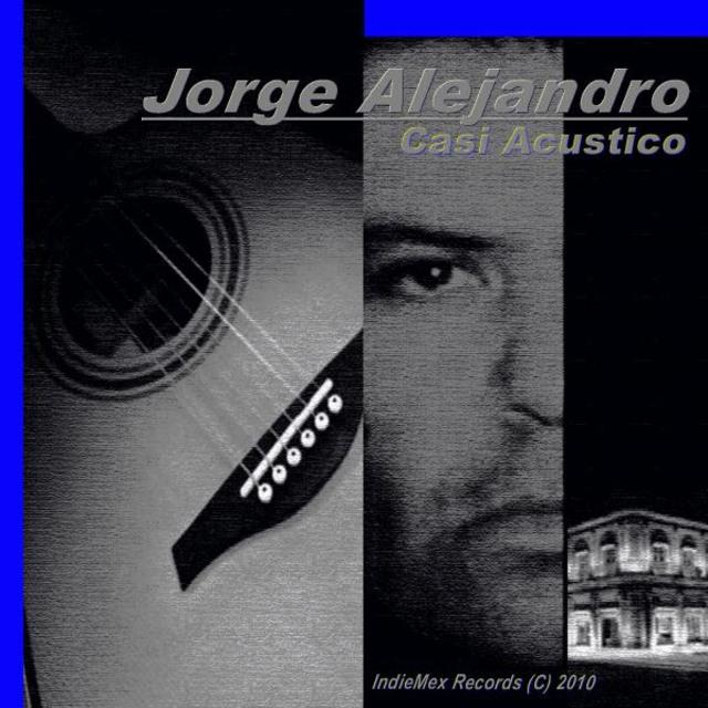 Jorge Alejandro