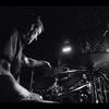 Lefty Rock Drummer