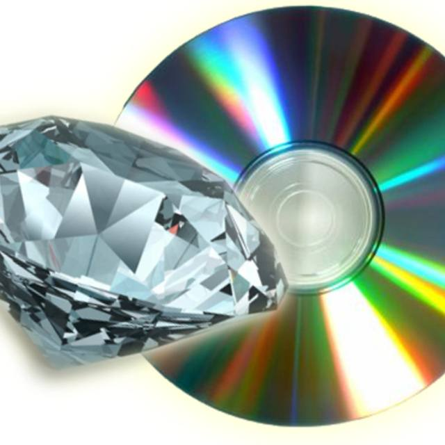 Diamondisc Audio