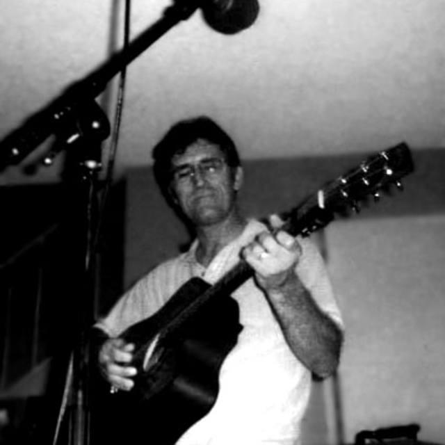 Walt Dunlop