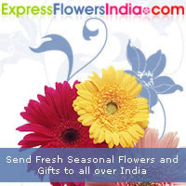 ExpressFlowersIndia2