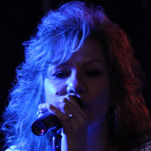 Trina Lynne