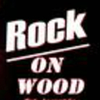 Rock on Wood