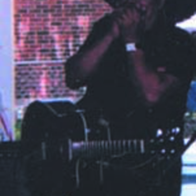 Guitarst