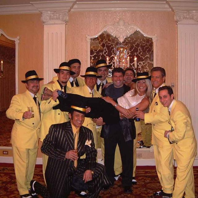 Bowery Boys Tribute to Jersey Boys Broadway & Elvis