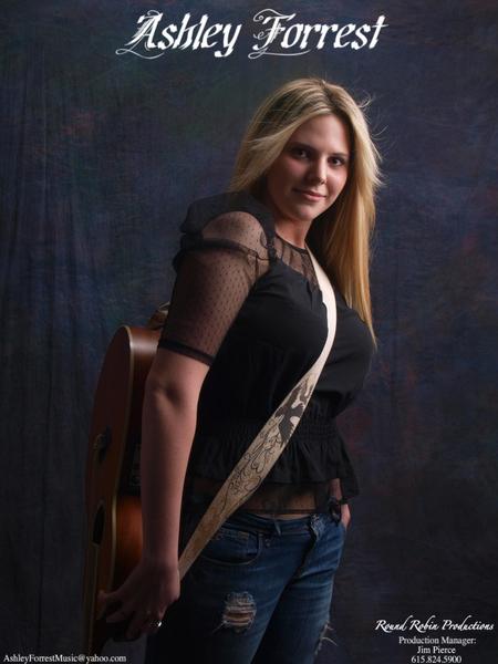 Ashley Near Me >> Ashley Forrest - Musician in Crofton MD - BandMix.com