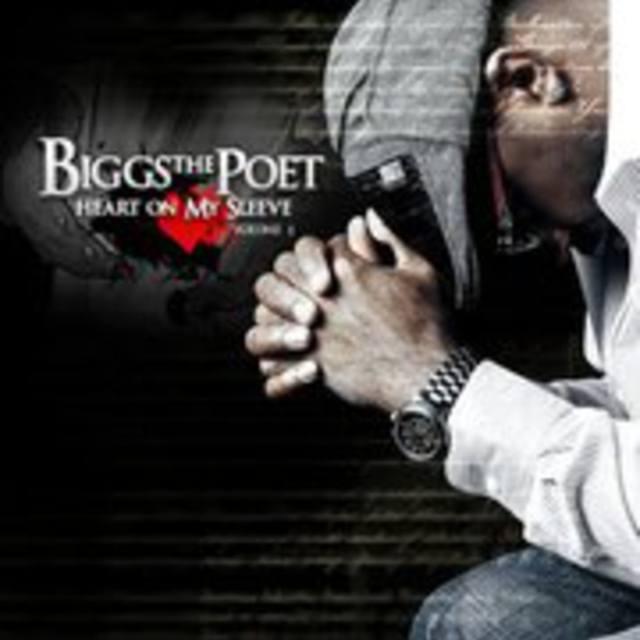 Biggs The Poet