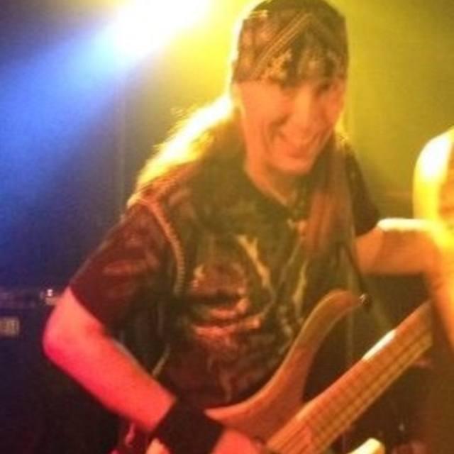 Geezer Bass