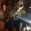 Saxophone Dave