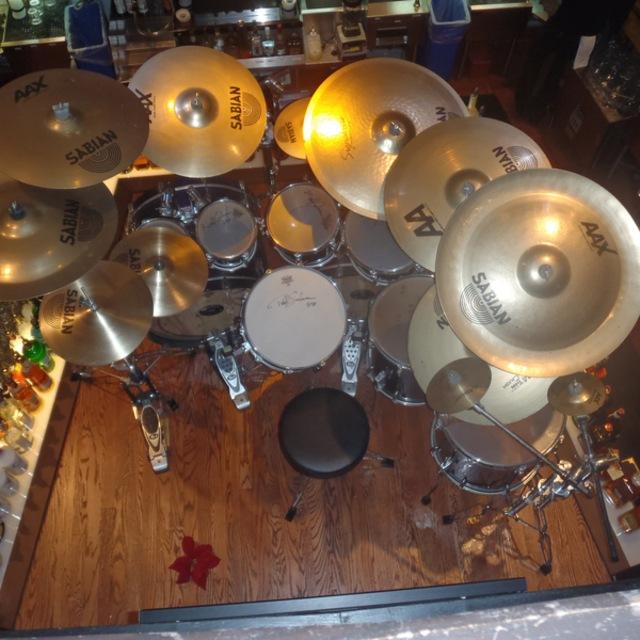 Duane The Drummer