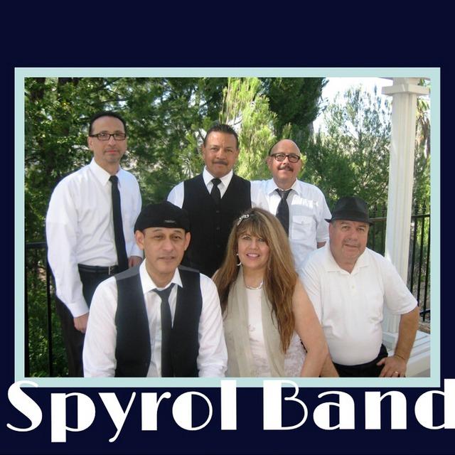 Spyrol Band