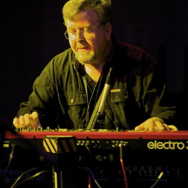 Chuck  Ward
