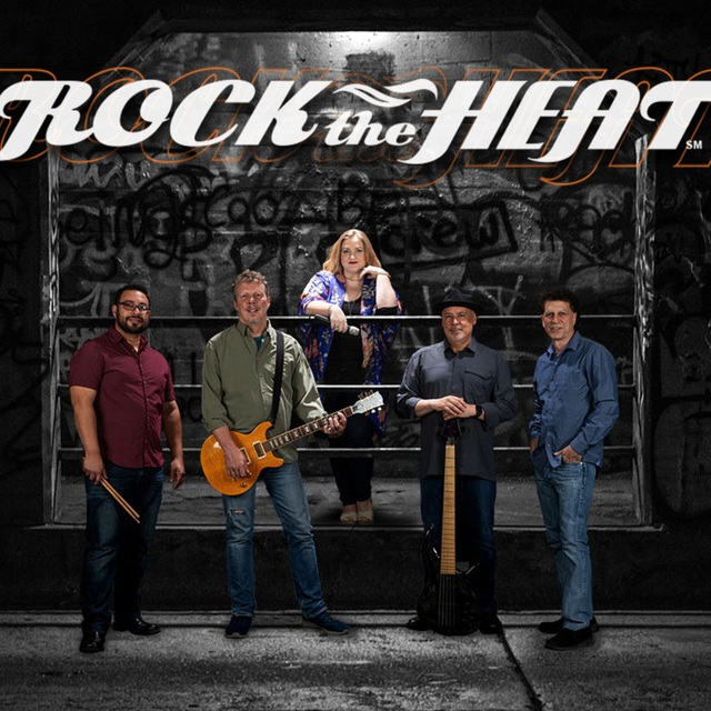 Rock The Heat