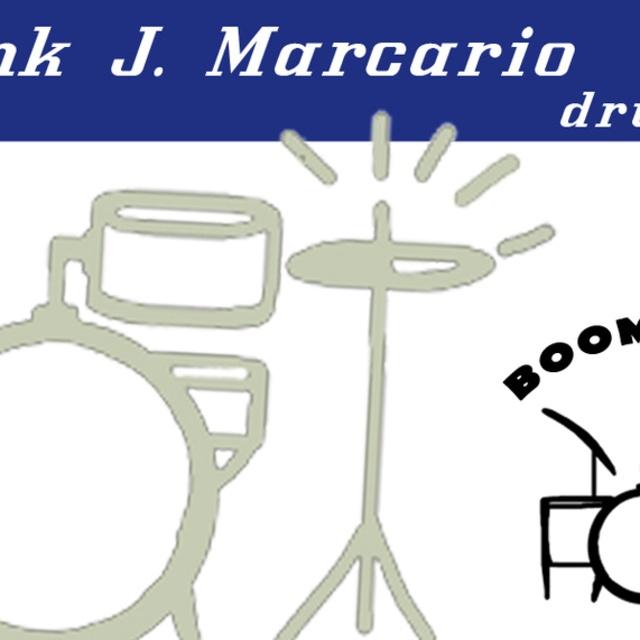 Mr Frank Drum