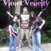 Violet Velleity