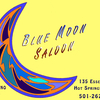 Blue Moon Saloon