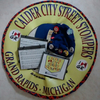 Calder City Street Stompers