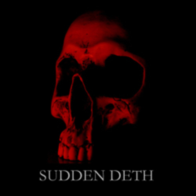 SUDDEN DETH