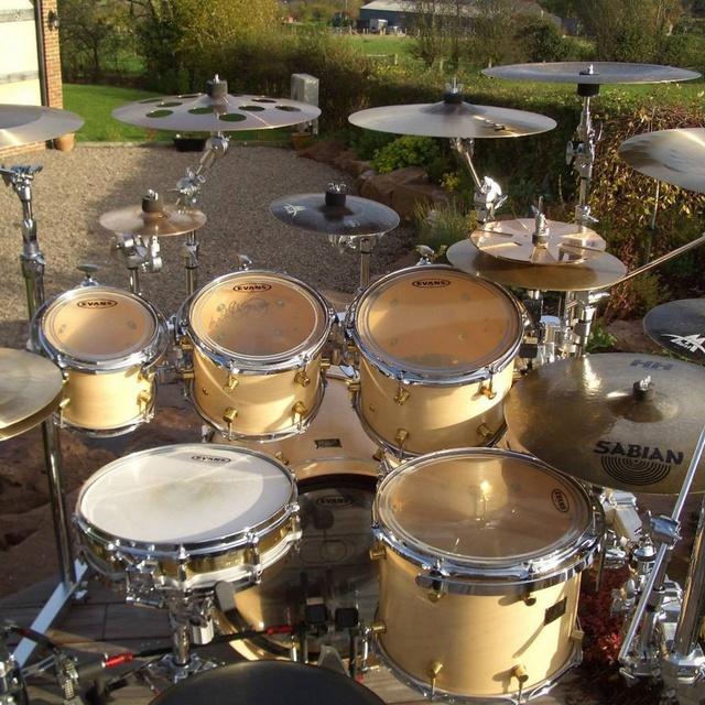 Drumskillz
