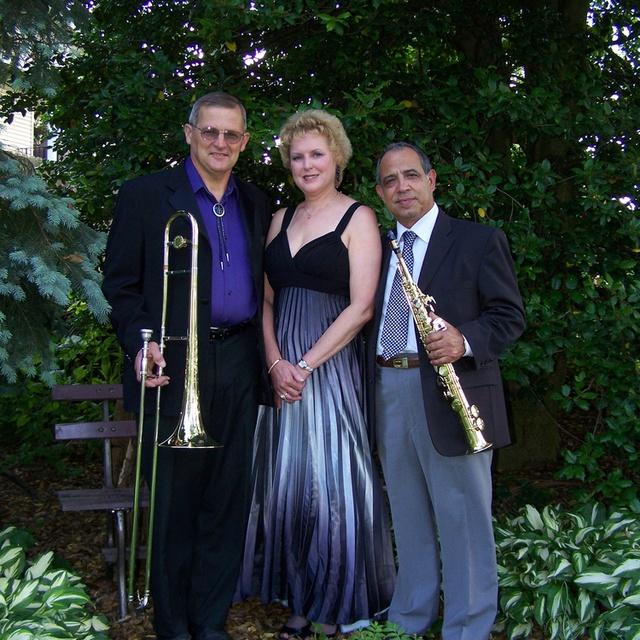 Timeless Trio