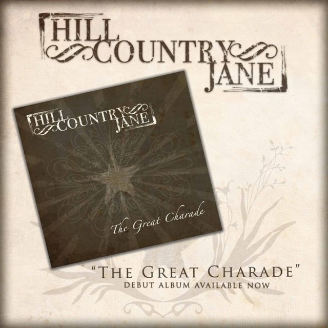 Hill Country Jane