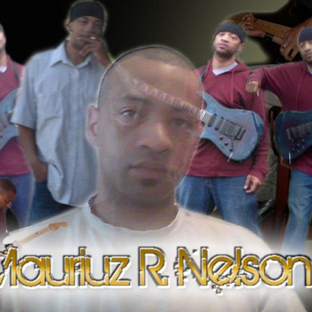 Mauriuz Nelson