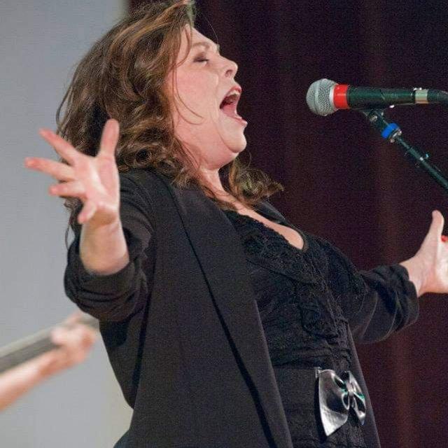 Sharon Wolfe